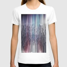 Planet Pixel Alice T-shirt