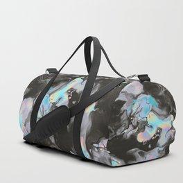 ISN'T IT BORING WHEN I TALK ABOUT MY DREAMS ? Duffle Bag