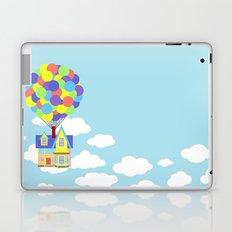 Up! Laptop & iPad Skin