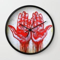 Kill to Live Wall Clock