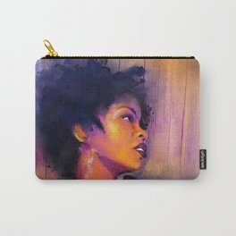 MsEducated Carry-All Pouch