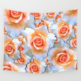 pillowflora 121 Wall Tapestry