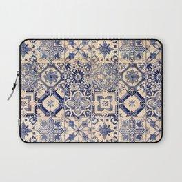 Ornamental pattern Laptop Sleeve