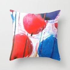 BIRTHDAY BASH Throw Pillow