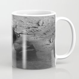 """renaissance of an eroded soul"" Coffee Mug"