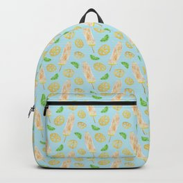 Elotes Pattern Backpack