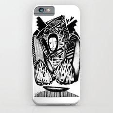 Winter - Emilie Record iPhone 6s Slim Case