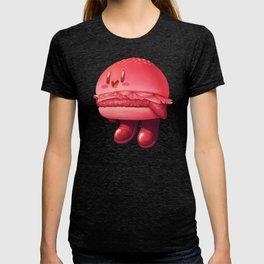Kirby Patty T-shirt