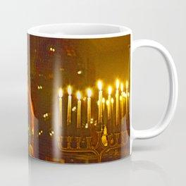 Celebrate Everything Coffee Mug