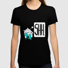 Shh. T-shirt