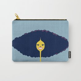 Good Hair Days: Big Carry-All Pouch