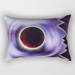 Mars Rectangular Pillow