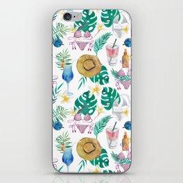 Summer #1 iPhone Skin
