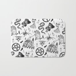 Well Maybe Its Witchcraft Bath Mat