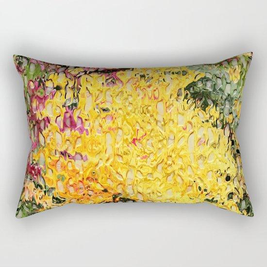 Splat! Rectangular Pillow