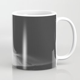 Hidden waterfall - Landscape and Nature Photography Coffee Mug