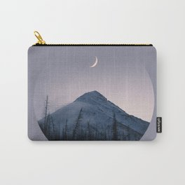 Crescent III Carry-All Pouch