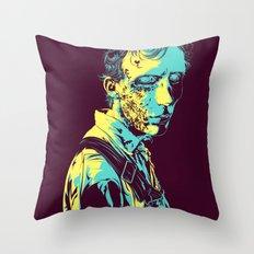 ZMB 01 Throw Pillow