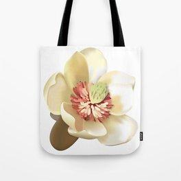 Magnolia! Tote Bag