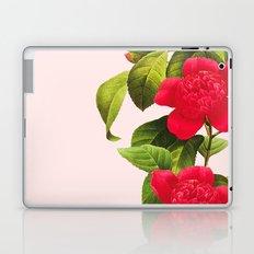 Botanical Light Kiss Laptop & iPad Skin
