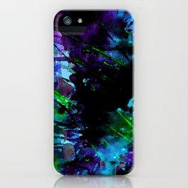 Extraterrestrial iPhone Case
