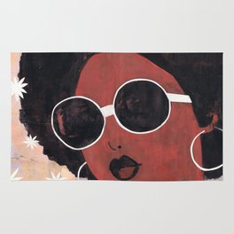 Afro 74 Rug