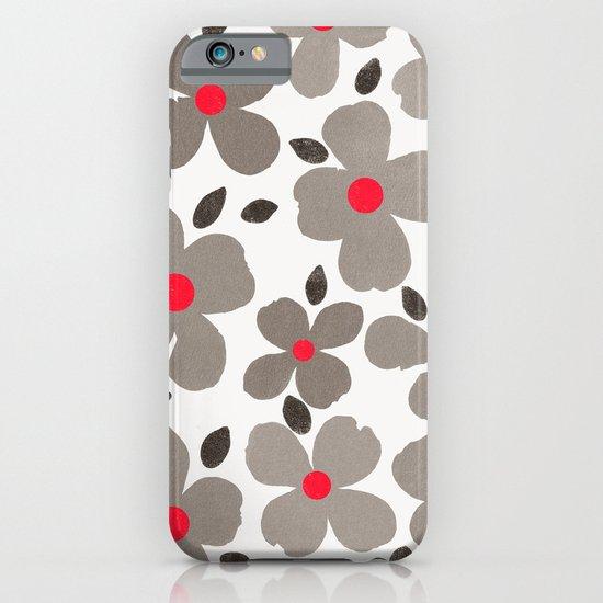dogwood 10 iPhone & iPod Case