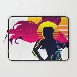 Nelliel  Laptop Sleeve