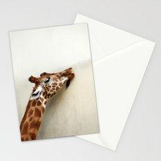 Lickey-Lick Stationery Cards