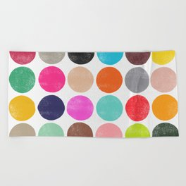 colorplay 16 Beach Towel