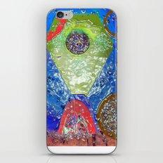 Rubrik iPhone & iPod Skin