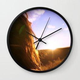 Zon Wall Clock