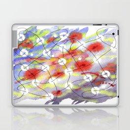Interlinked Laptop & iPad Skin