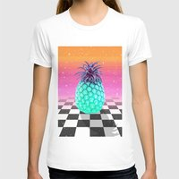 pineapple T-shirts featuring Pineapple by Danny Ivan