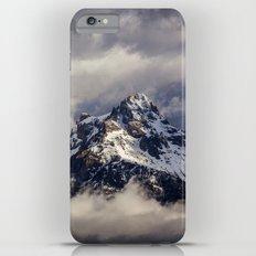 Tetons Storm. iPhone 6 Plus Slim Case