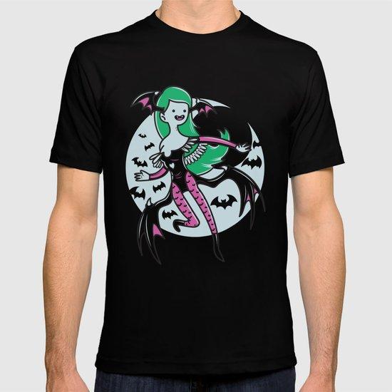 The Vampire Queen T-shirt