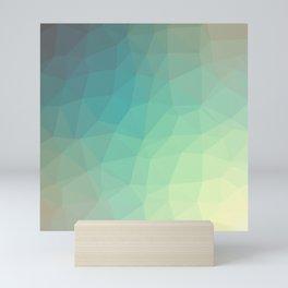 SEASIDE DREAM Mini Art Print