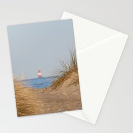 At the beach 10 Stationery Cards
