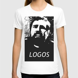 "Owen B ""Logos"" T-shirt"