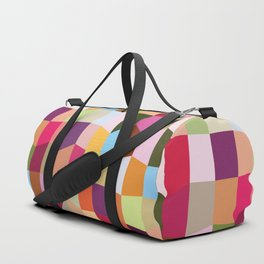The Jelly Beans Duffle Bag