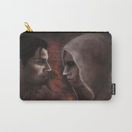 Too bad they dragged you into this... Carry-All Pouch