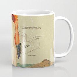 SunflowerMiss Coffee Mug