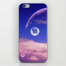 The Great Migration iPhone & iPod Skin