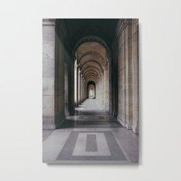 Paris 31 Metal Print