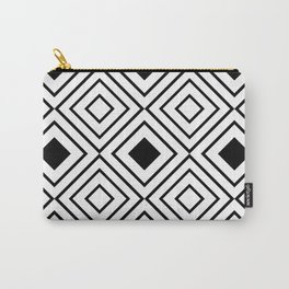 Geo Square 03 Carry-All Pouch