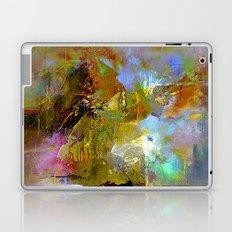 Faire abstraction 3 Laptop & iPad Skin