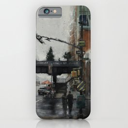 The Highline iPhone Case