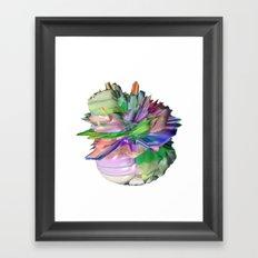 *100* #28 *100* Framed Art Print