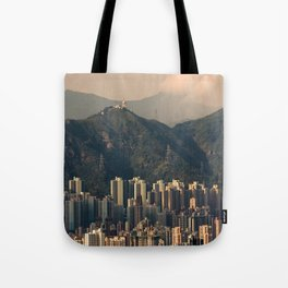 HONG KONG 06 Tote Bag