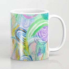 Hazy thinking Coffee Mug